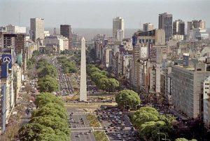 Der Besuch der Stadt Buenos Aires ist nur ein Highlight auf Ihrer Brasilien Rundreise