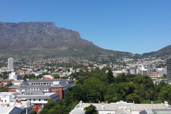 Kapstadt ist ein Highlight auf Ihrer Südafrika Zugreise