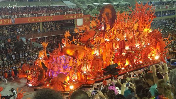 Karneval De