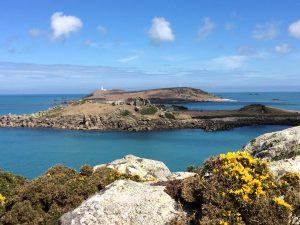 Scilly Island Urlaub