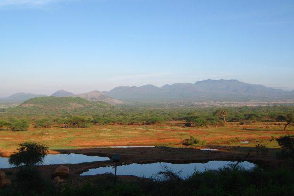 Bestaunen Sie eine unglaubliche Naturlandschaft auf Ihrer Kenia Safari