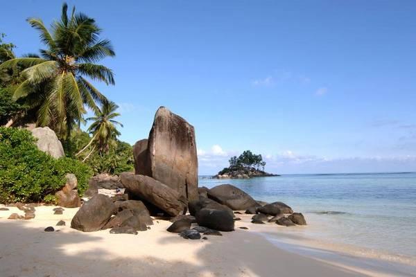Ihr Hotelurlaub auf den Seychellen