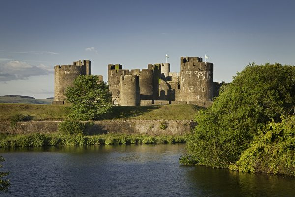 Wales Reisen