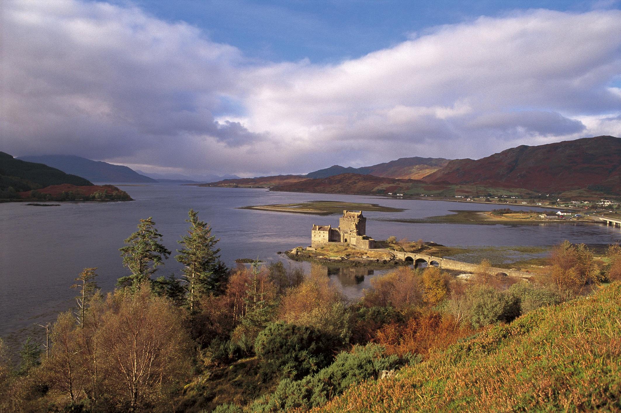 Scot Tours