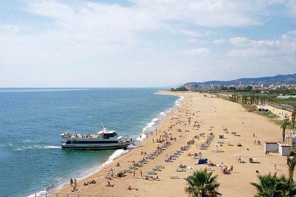 Schöne Strände erwarten Sie auf Ihrer Spanien Individualreise.