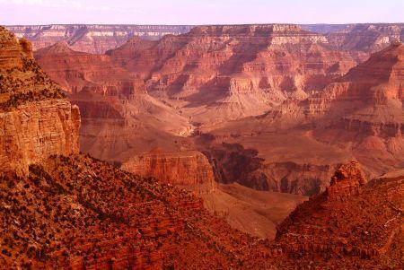 USA_Grand Canyon450