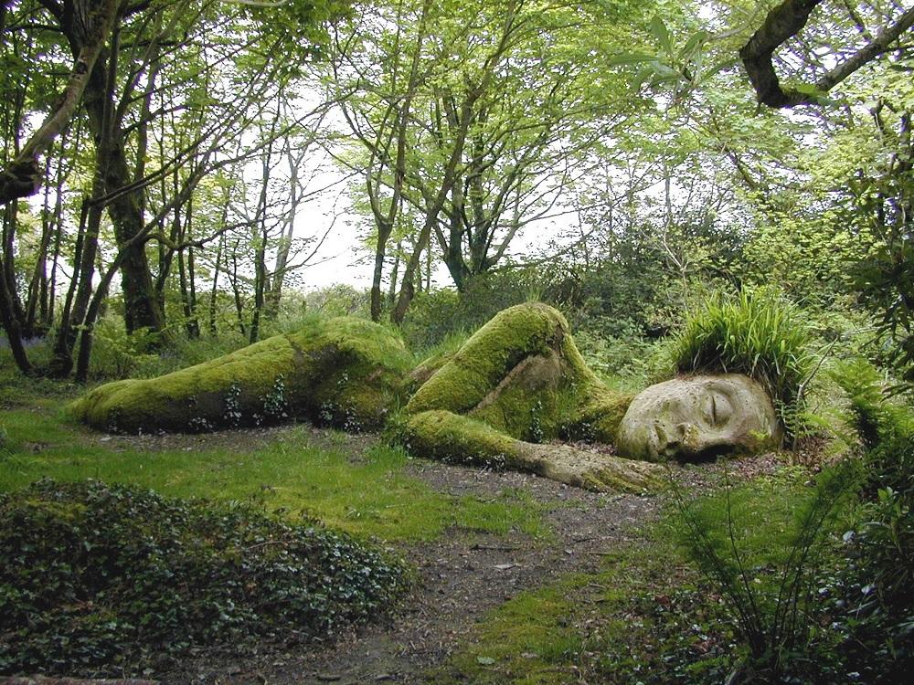 Wunderschöne Gärten cornwall reisen englands wunderschöne gärten und cornwall
