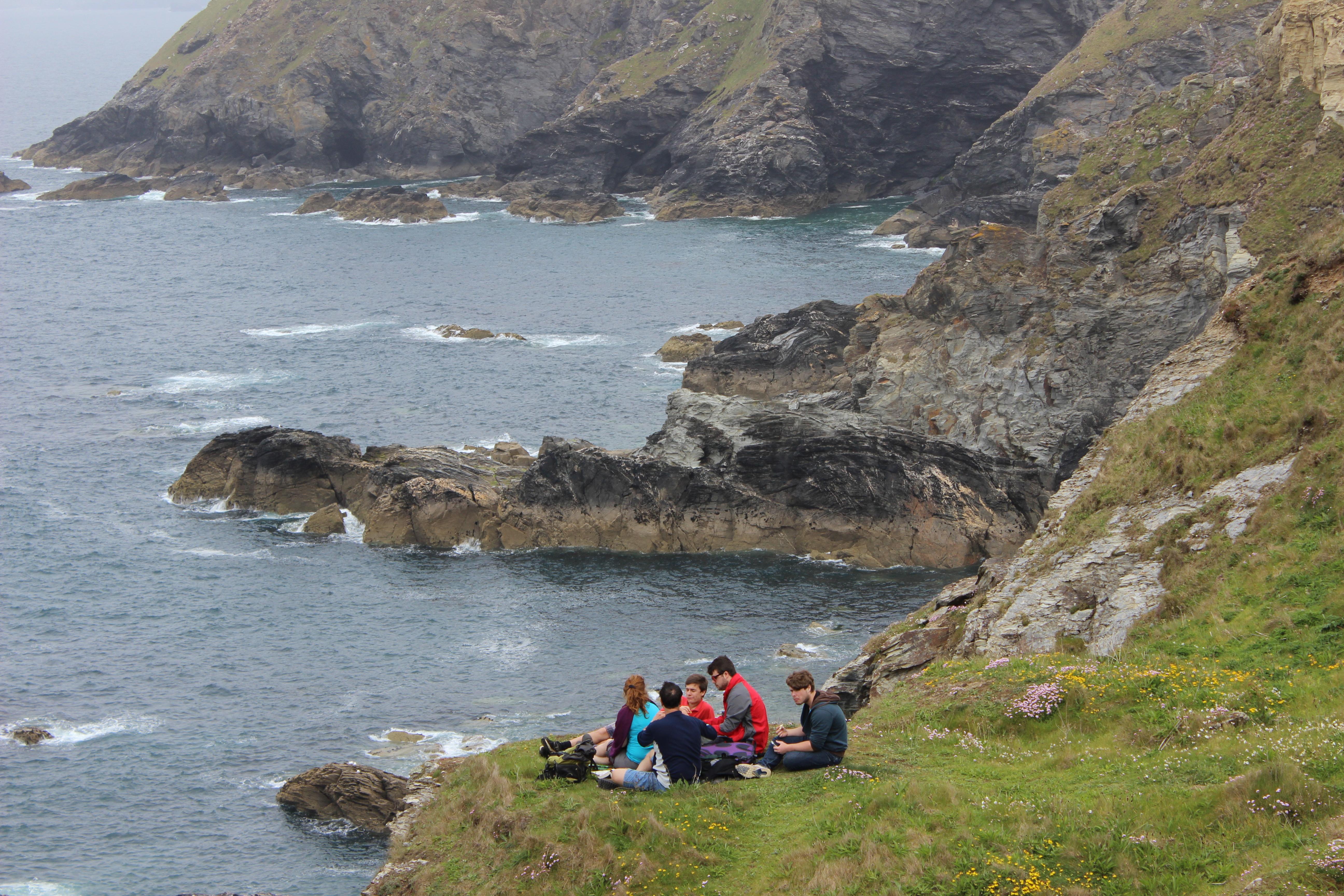 Wanderreise Cornwall 11 Tage Wandern Deutschsprachige