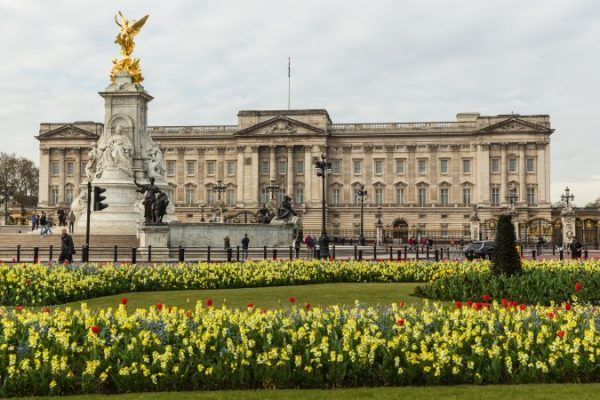 gb_Buckingham Palace - London_450