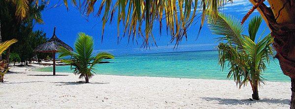 Der perfekte Ort zum heiraten - Hochzeitsreisen nach Mauritius.