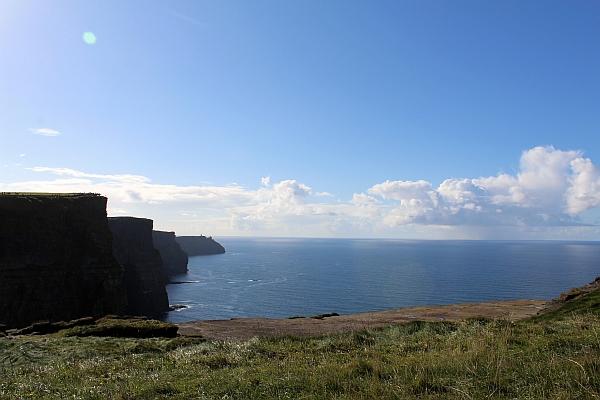 Irland Cliffs Of Moher Karte.Irland Erlebnisreise 13 Tage Irland Rundreise Im Bus