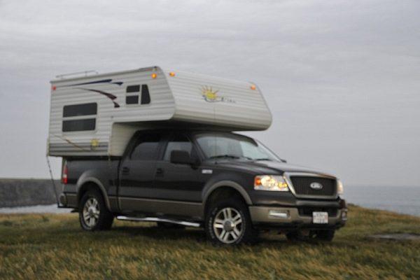 Mit einem der vielen Camper Variationen sind Sie bestens ausgestattet für Ihre Island Camper Reise.