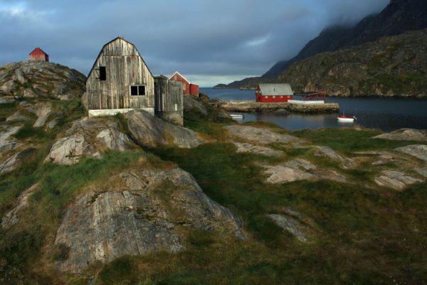 Wunderschöne Landschaften während Ihrer Grönland Sommerreise