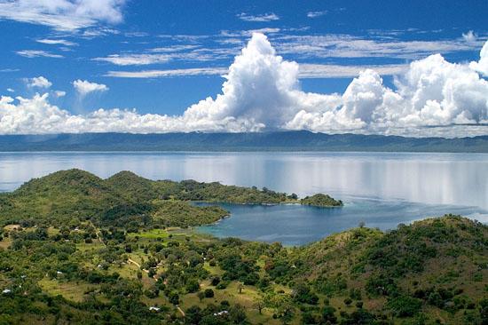 Wunderschöne Naturlandschaften erwarten Sie auf Ihrer Malawi Rundreise.
