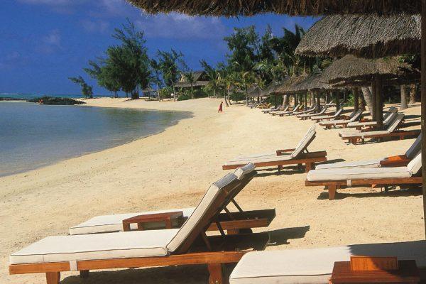 Wunderschöne Anlagen laden ein zum genießen in Ihrem Hotel auf Mauritius.