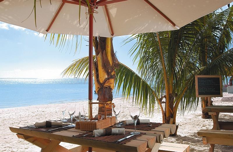 Trou Aux Biches Resort Spa Hotel Mauritius Nordkuste