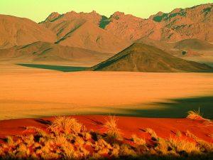 Busrundreisen Namibia