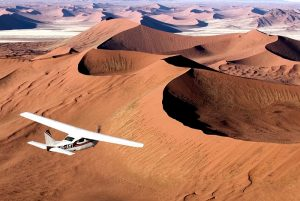 Namibia Flugsafaris