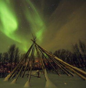Norwegen Winterreisen