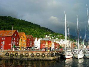 Norwegen Individualreisen