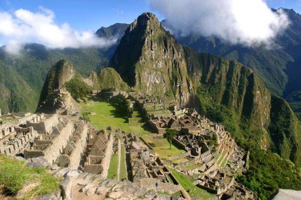 Machu Picchu ist eines der Highlights Ihrer Peru Länderkombinationen