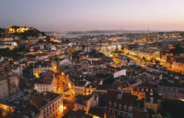 Lissbon, die wunderschöne Hauptstadt Portugals