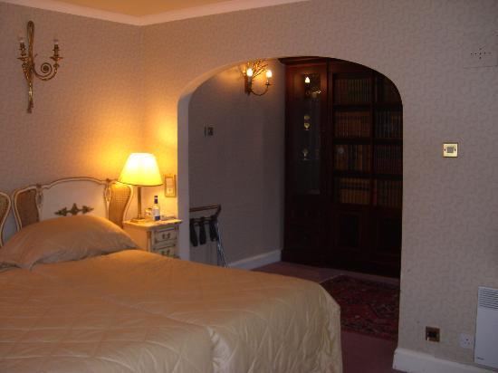 Hotels Schloss Nahe Edinburgh