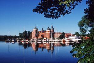 schweden_gripsholm