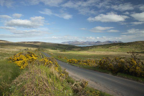 Auf Ihrer Schottland Individualreise werden Sie viele faszinierende Landschaften sehen.