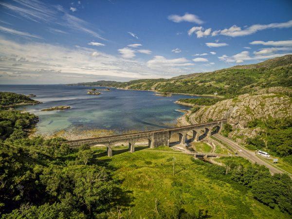 Autorundreisen Schottland Individuelle Autoreisen