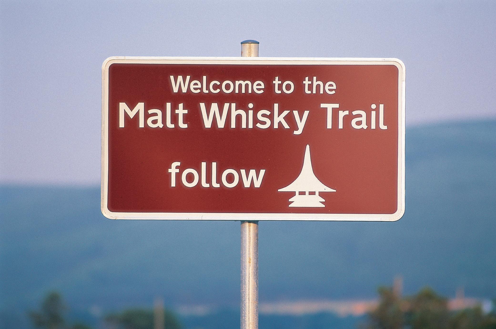 Edinburgh Malt Whisky Tour