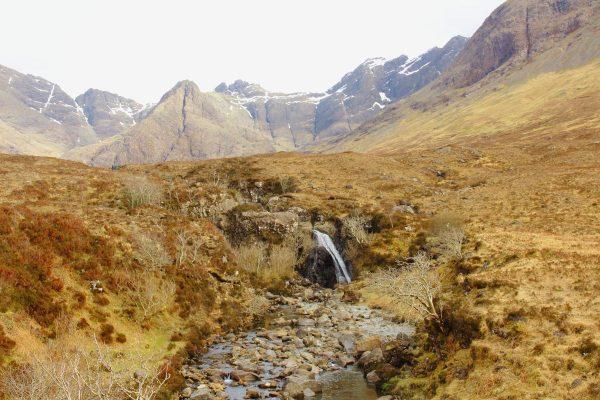 Aktivurlaub Schottland Wanderreisen